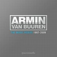 Cover Armin van Buuren - The Music Videos 1997-2009 [DVD]